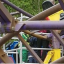 Gulliver's World Rollercoaster Becomes Stuck With 21 Passengers On Board