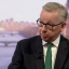Michael Gove Links UK's Extreme Summer Weather With Climate Change