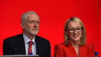 Labour MP Laura Smith Calls For First General Strike In 90 Years To Bring Down The Government