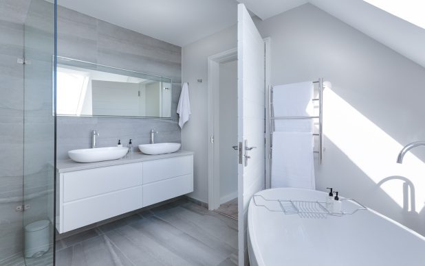 5 Ways to Make your Bathroom Accessible