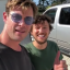 Chris Hemsworth Picks Up Hitchhiker In Australia. Takes Him To Destination In Helicopter