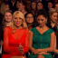 'Strictly Come Dancing' Viewers Are Trying To Work Out What Nicole Scherzinger Muttered To Tess Daly In The Audience