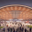 Birmingham's Curzon Street HS2 Station Branded A 'Shed' By Labour MP Liam Byrne