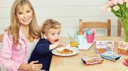 Annabel Karmel's top tips for weaning a baby with dietary requirements
