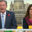 Susanna Reid Goes Public With Steve Parish Romance, And Piers Morgan Can't Resist A Dig