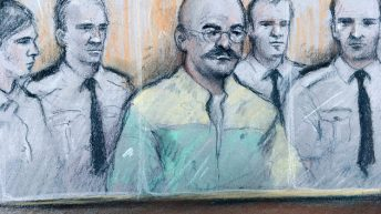 Charles Bronson Cleared Of Attempting To Seriously Harm Prison Governor