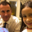 Photos Show Jeremy Hunt With Nazanin Zaghari-Ratcliffe's Daughter During Iran Trip