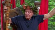 Harry Redknapp Crowned 'I'm A Celebrity' Winner During Live Final