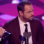 NTAs 2019: Danny Dyer Gets Tearful (And Sweary) As He Dedicates Win To Harold Pinter