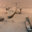 UK Weather: Snow Forces Manchester Airport To Close Runway
