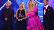 Gemma Collins And Jason Gardiner's 'Dancing On Ice' Row Sparks Ofcom Complaints