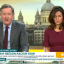Piers Morgan Condemns Liam Neeson For 'Staggeringly Racist' Interview Comments