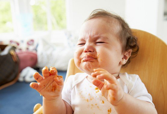 How to avoid your baby becoming a fussy eater