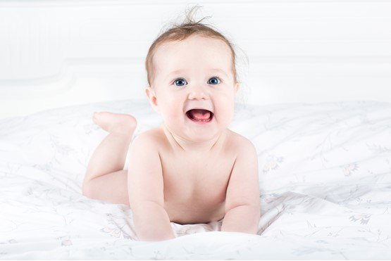 7 game-changing tips to help your baby enjoy tummy time