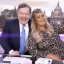 Gemma Collins And Piers Morgan Had An Unlikely Love-In On Good Morning Britain And It Was A Lot