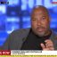 John Barnes Says Liam Neeson 'Deserves A Medal' Amid Controversy Over Independent Interview