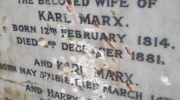 Karl Marx Grave: Monument Vandalised For Second Time This Month