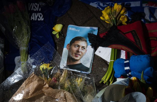 Emiliano Sala: Mourners Pay Final Respects To Cardiff City Striker In Argentina