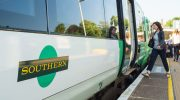 Southern Rail Staff Suspended After 'Pouring Dirty Mop Water On Homeless Man'