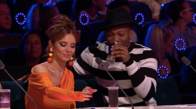 Cheryl Vows To 'Get Todrick Hall Back' After 'Shady' Dig At Liam Payne Romance