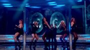 Pussycat Dolls' Saturday Night Takeaway Performance Poked Fun At X Factor Backlash
