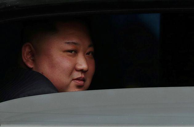 At approximately 36 years old, Kim Jong Un oversees the most secretive regime in the