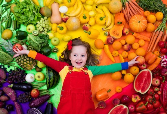 Baby and toddler vitamins: Your ultimate guide