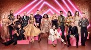 Strictly Come Dancing Announces Celebrity And Professional Pairings For This Year's Series