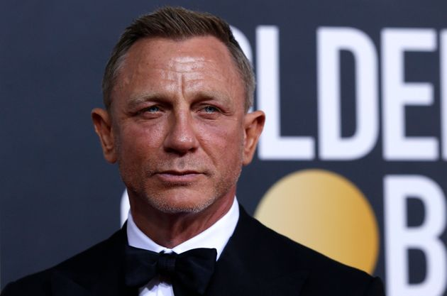 Daniel Craig will make his final appearance as Bond in No Time To