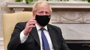 Boris Johnson Tells France To 'Get A Grip' Of Its Anger Over AUKUS Pact