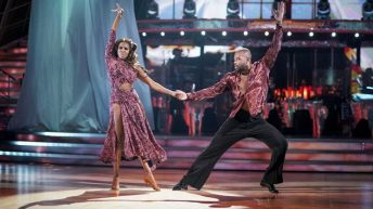Ugo Monye Becomes Fourth Celebrity Voted Off Strictly Come Dancing