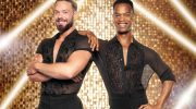 Strictly's John Whaite And Johannes Radebe Reveal Concerns They Had Before Becoming First All-Male Partnership